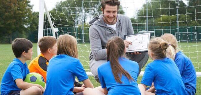 Fútbol mixto: AFA prepara su aprobación en las categorías formativas
