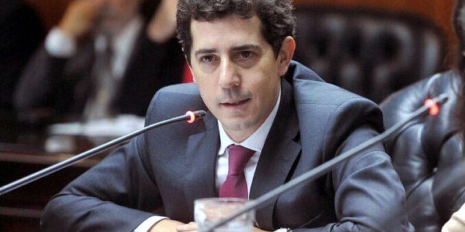 """""""Wado"""" de Pedro puso su renuncia a disposición tras la derrota en las PASO"""