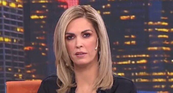 Viviana Canosa: Hay rumores de despido por su ausencia en A24