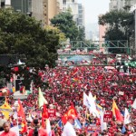"""Grito de miles de venezolanos: """"¡Chávez  somos todos!"""""""