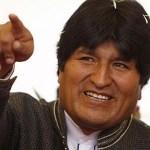 Nacionalizaciones en Bolivia. ¡Se la querían ganar toda!