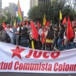 Jóvenes comunistas aportarán sus energías y esfuerzos para la paz de Colombia