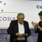 """Mujica: """"El Mercosur, más que un mercado común, es una mala unión aduanera"""""""