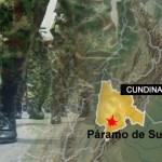 Fuerza Pública agrede a campesinos en el Sumapaz