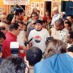 Rebel Díaz dedica una canción a Hugo Chávez