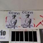 Pandilla nazi ataca a líderes estudiantiles en Bogotá