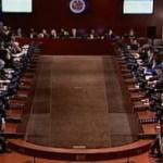 Países latinoamericanos en la OEA apoyan al presidente de Venezuela Nicolás Maduro
