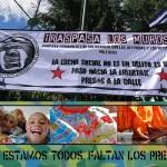 9 a 11 de abril: desobediencia en cárceles en respaldo al proceso de paz en Colombia
