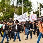 Los caminos de la duda: Juntar las rebeldías
