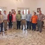 Políticos de Irlanda del Norte se reúnen con delegación de las FARC