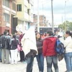 Habitantes de Sumapaz se declaran en desobediencia ante el Distrito