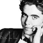 Federico García Lorca, 115 años con nosotros