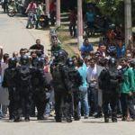 Pliego de exigencias del campesinado movilizado del Catatumbo