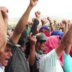 Catatumbo postparo construye la paz
