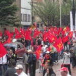 El Octavo Congreso del PCC: Inicio de la senda leninista