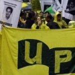 La Unión Patriótica le reclama garantías a Juan Manuel Santos