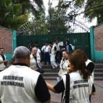 Honduras: Observadores Internacionales comprueban fraude en elecciones