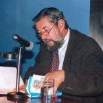 """José Luis Díaz-Granados: """"El hechicero"""""""