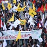 Balance del año: Las movilizaciones fueron protagonistas