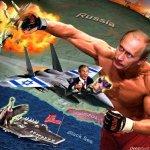 Nueva Guerra Fría de EE.UU.: Políticas imperialistas y las olimpiadas