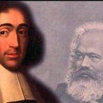 Karl Heinrich Marx: Cuadernos de Spinoza
