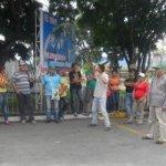 Obreros de Cristar SAS, Buga (Valle del Cauca): 900 días en resistencia
