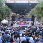 La paz es el tema del Encuentro Mundial de Poesía en Medellín
