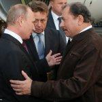 Vladimir Putin en Nicaragua: histórica visita