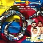 8 a 14 de septiembre en Bogotá: semana de solidaridad con Cuba
