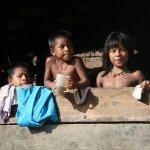 Comunidades denuncian actos violentos en el Baudó