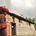 """Tragedia en Amagá: """"Esta tierra solo produce muertos"""""""