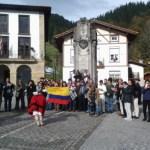Exiliados reclaman inclusión en diálogos