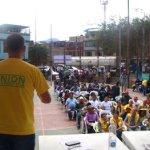 """Frente Amplio en Bogotá: """"Tenemos que ser gobierno"""""""