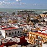 Rebeldía con nombre de mujer …Andalucía