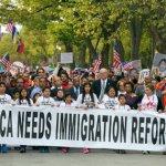 Cinco millones de migrantes obligados a vivir en las sombras