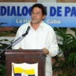FARC denuncia corrupción en sistema jurídico de Colombia