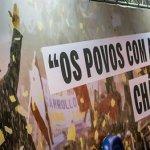 Respeto a la soberanía de Venezuela