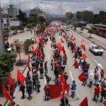 Bogotá: La paz se mueve