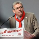 Solidaridad del Partido Comunista Francés con el pueblo colombiano