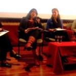 Cátedra Manuel Ancízar: Relatos de país, voces de mujeres