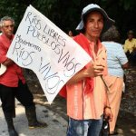 Los desastres de EPM en Puerto Valdivia por Hidroituango