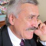 Jaime Caycedo analiza relevo en Mindefensa