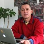 Retenido ilegalmente César Jerez en base militar de Balsillas