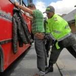Nuevo código de policía es dictatorial, viola derechos humanos