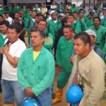 Petroleras marginan a comunidades en Puerto Gaitán (Meta)