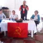 VI Conferencia Comunista en Cundinamarca