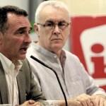 """Enrique Santiago: """"La verdad es clave para la solución del conflicto"""""""