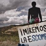 Comienzan a 'Escarbar la verdad' de la Escombrera de la Comuna 13