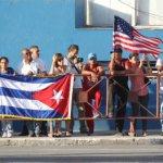 """""""El destino de Cuba deben decidirlo los cubanos"""""""