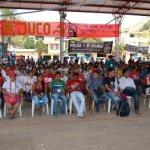 La juventud colombiana le declara la paz a la guerra